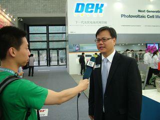 Daniel Chang Interview